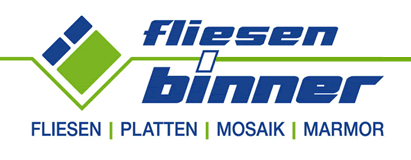 Fliesen Binner Aschaffenburg Logo